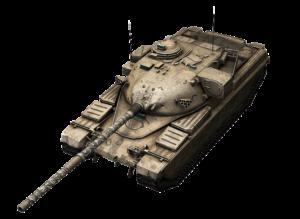 Получение танка с ивента на ГК (без передачи)